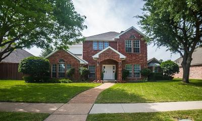 Plano Single Family Home For Sale: 4204 Forbes Drive