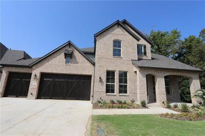 Colleyville Single Family Home For Sale: 4216 Lombardy Court