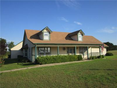 Godley Single Family Home For Sale: 601 Horse Shoe Road
