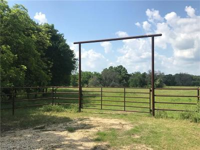 Erath County Farm & Ranch For Sale: Tbd Timber Wolf Trail