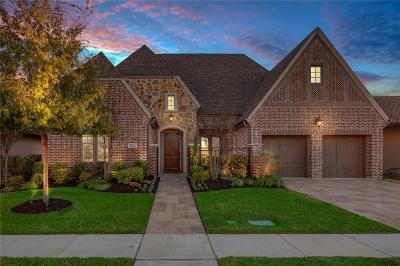 Southlake Single Family Home For Sale: 2825 Veranda Lane