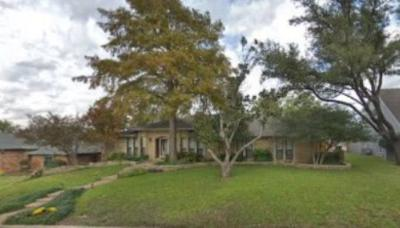Garland Single Family Home Active Option Contract: 3406 Hightrail Lane