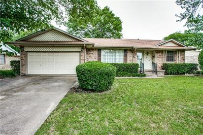 Duncanville Single Family Home For Sale: 219 W Fain Street