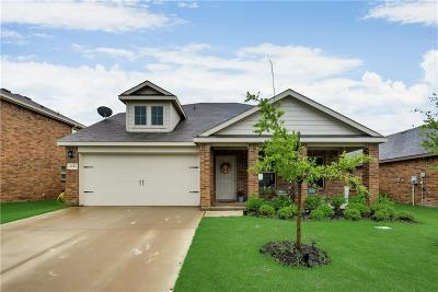 Royse City Single Family Home For Sale: 1121 Basswood Lane