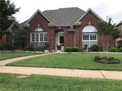Carrollton Single Family Home For Sale: 3103 Glenmere Court