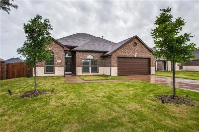 Royse City Single Family Home For Sale: 1713 Green Terrace Drive