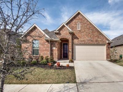 Celina Single Family Home For Sale: 405 Barnstorm Drive