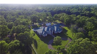 Buffalo, Fairfield, Kirvin, Oakwood, Streetman Farm & Ranch For Sale: 705 Fm 488