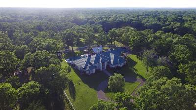 Freestone County Farm & Ranch For Sale: 705 Fm 488