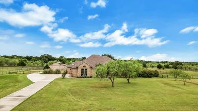 Royse City Single Family Home For Sale: 185 Branding Iron Court