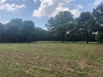 Residential Lots & Land Active Option Contract: 8700 Baltusrol Drive