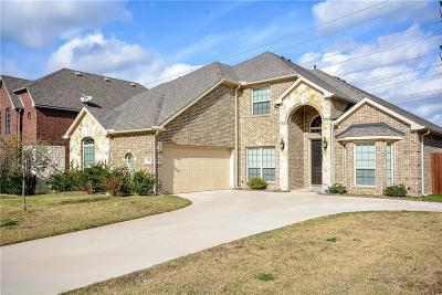 Desoto Single Family Home For Sale: 720 Rolling Hills Lane