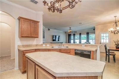 Rockwall Single Family Home For Sale: 3905 Poplar Point Drive