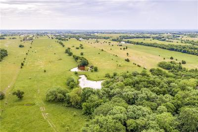 Collin County Farm & Ranch For Sale: County Road 670