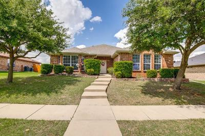 Rockwall Single Family Home For Sale: 2750 Chalmers Court