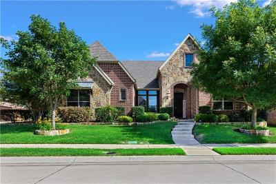 Rockwall Single Family Home For Sale: 789 Hanover Drive
