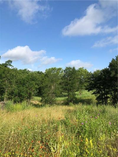 Johnson County Residential Lots & Land For Sale: Tbd Fm 2258