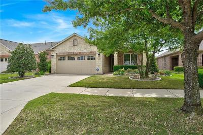 Frisco Single Family Home For Sale: 987 Burnswick Isles Way
