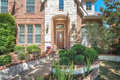 Frisco Single Family Home For Sale: 13265 Bugatti Drive