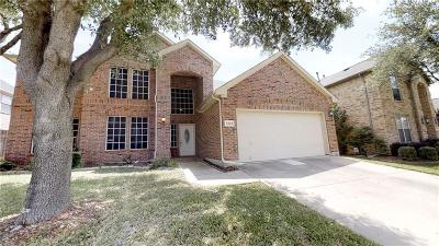 Flower Mound Single Family Home For Sale: 3324 Seaton Court