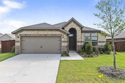 Royse City Single Family Home For Sale: 1151 Waterscape Boulevard