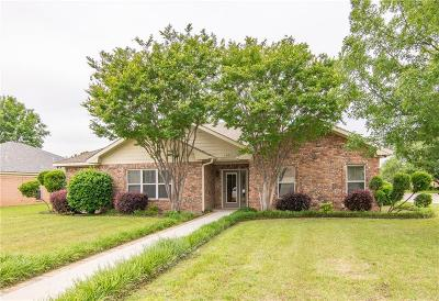 Brownwood Single Family Home For Sale: 1601 Southgate Drive