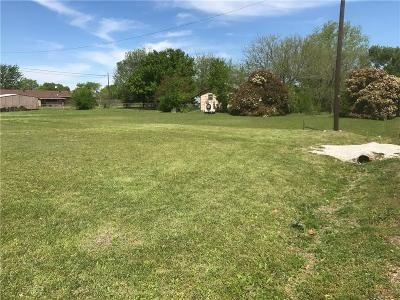 Grayson County Residential Lots & Land Active Option Contract: 304 John Fielder Drive