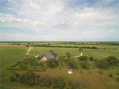 Eastland Farm & Ranch For Sale: 801 County Road 313
