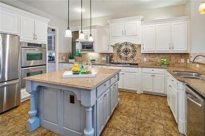 Prosper Single Family Home For Sale: 831 Kiowa Drive
