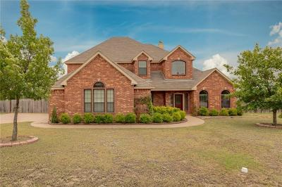 Willow Park Single Family Home For Sale: 1242 Woodbridge Court