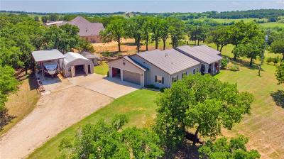 Johnson County Single Family Home For Sale: 5508 County Road 805