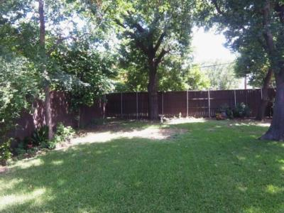 Dallas County Residential Lots & Land For Sale: 4200 Northcrest