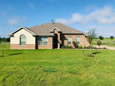 Johnson County Single Family Home Active Option Contract: 7808 Westover Hills Drive