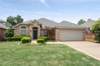 Corinth TX Single Family Home Active Option Contract: $285,000