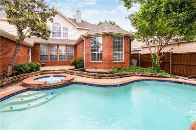 Plano Single Family Home For Sale: 7724 Saragosa Creek Drive