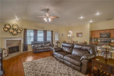 Fate Single Family Home For Sale: 303 Mulberry Drive