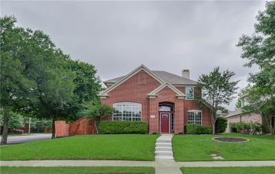 Irving Single Family Home For Sale: 10401 Winners Drive