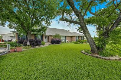 Wills Point Single Family Home Active Option Contract: 410 Vz County Road 2624