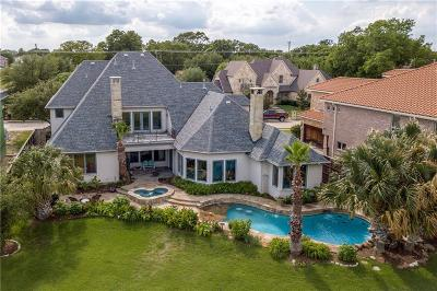 Royse City, Terrell, Forney, Sunnyvale, Rowlett, Lavon, Caddo Mills, Poetry, Quinlan, Point, Wylie, Garland, Mesquite Single Family Home For Sale: 2202 Stone Hollow Drive