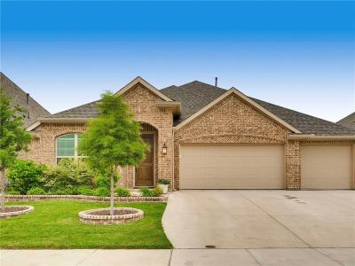 Fort Worth Single Family Home For Sale: 15028 Ravens Way