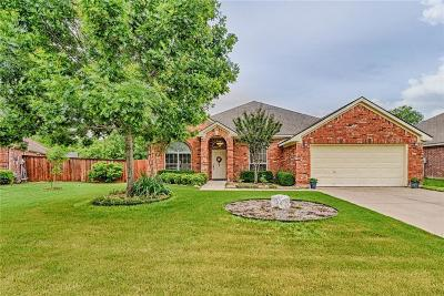 Mansfield Single Family Home For Sale: 2702 Ferncrest Trail