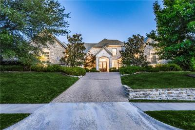 Frisco Single Family Home Active Option Contract: 4564 Biltmoore Drive