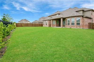 Prosper Single Family Home For Sale: 751 Angelina Lane