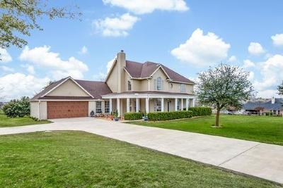 Parker County Single Family Home For Sale: 6082 White Settlement Road