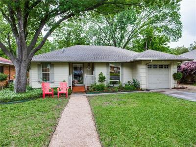 Single Family Home For Sale: 9745 Post Drive