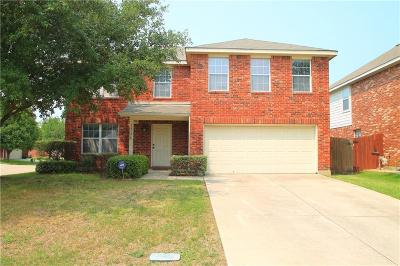 Lewisville Residential Lease For Lease: 1517 Pine Ridge Drive