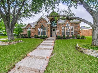 Plano Single Family Home For Sale: 2712 Schofield Court