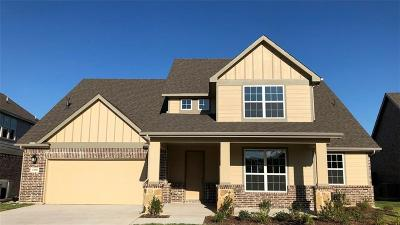 Rockwall Single Family Home For Sale: 4106 Quincy Street