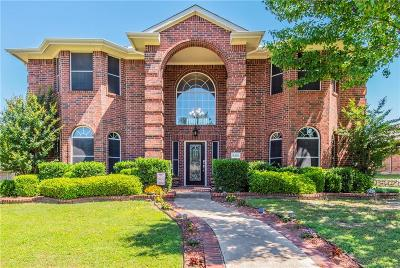 Rowlett Single Family Home For Sale: 4201 Poppy Hill Court