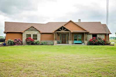 Canton Farm & Ranch For Sale: 377 Vz County Road 2123